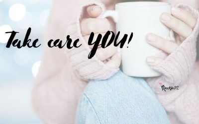Take care YOU!