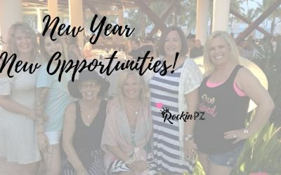 New Year, New Opportunities!