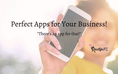 The Perfect Apps for Your Business
