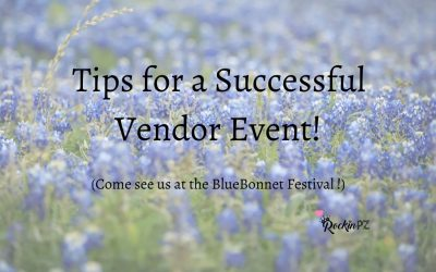 Tips for a Successful Vendor Event