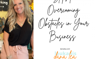 Steps to Overcoming Obstacles in Your Business