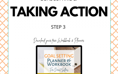 Goal Setting and Taking Action